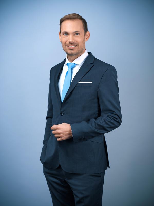 Dr. Alexander Endl LL.M. | Rechtsanwalt