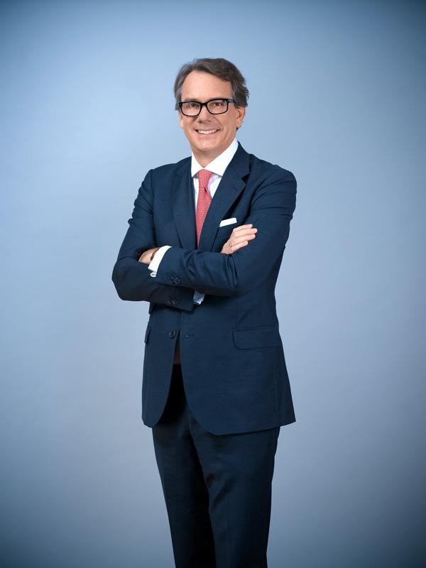 Dr. Christoph Bamberger LL.M. (Mas) | Partner