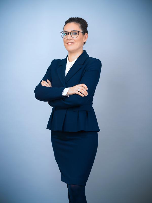 MMag. Dr. Veronika Fill | Rechtsanwalt