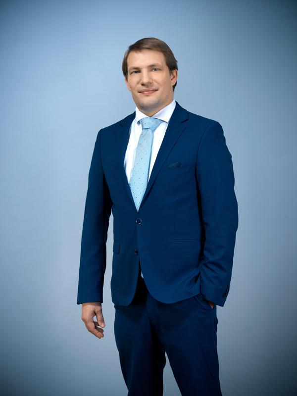Dr. Johannes Neumann | Rechtsanwalt