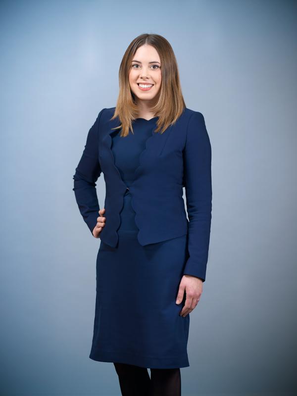 Mag. Sandra Saria | Rechtsanwaltsanwärterin