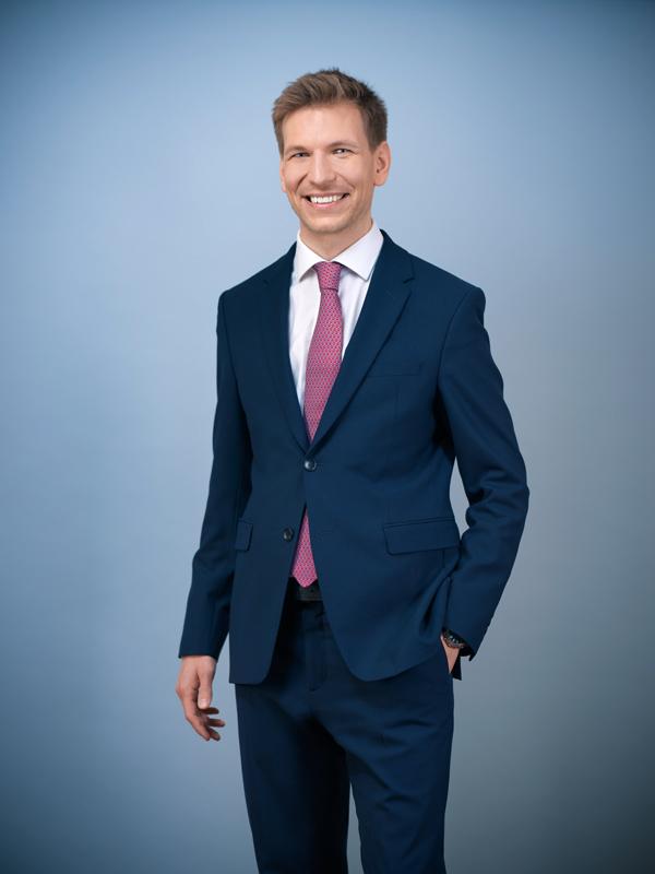 Mag. Dominique Schichtle   Rechtsanwaltsanwärter