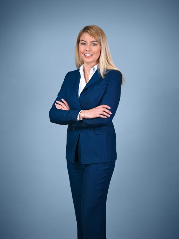 Dr. Anna Lisa Engelhart